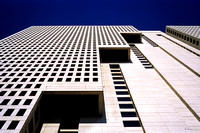 Burnett Plaza Tower (Fort Worth, Texas - May 2002)