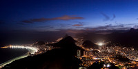 Rio at Night II